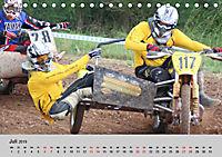 Veteranen Cup Sidecar Cross (Tischkalender 2019 DIN A5 quer) - Produktdetailbild 7