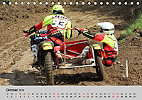 Veteranen Cup Sidecar Cross (Tischkalender 2019 DIN A5 quer) - Produktdetailbild 10