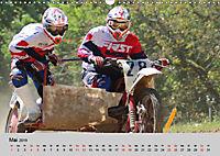 Veteranen Cup Sidecar Cross (Wandkalender 2019 DIN A3 quer) - Produktdetailbild 5