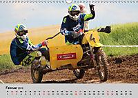 Veteranen Cup Sidecar Cross (Wandkalender 2019 DIN A3 quer) - Produktdetailbild 2