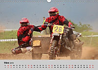 Veteranen Cup Sidecar Cross (Wandkalender 2019 DIN A3 quer) - Produktdetailbild 3