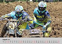 Veteranen Cup Sidecar Cross (Wandkalender 2019 DIN A3 quer) - Produktdetailbild 8