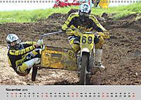 Veteranen Cup Sidecar Cross (Wandkalender 2019 DIN A3 quer) - Produktdetailbild 11