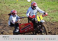 Veteranen Cup Sidecar Cross (Wandkalender 2019 DIN A4 quer) - Produktdetailbild 1