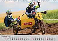 Veteranen Cup Sidecar Cross (Wandkalender 2019 DIN A4 quer) - Produktdetailbild 2