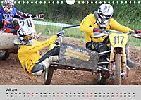 Veteranen Cup Sidecar Cross (Wandkalender 2019 DIN A4 quer) - Produktdetailbild 7