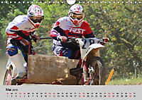 Veteranen Cup Sidecar Cross (Wandkalender 2019 DIN A4 quer) - Produktdetailbild 5