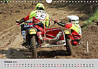 Veteranen Cup Sidecar Cross (Wandkalender 2019 DIN A4 quer) - Produktdetailbild 10