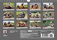 Veteranen Cup Sidecar Cross (Wandkalender 2019 DIN A4 quer) - Produktdetailbild 13