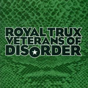 Veterans Of Disorder, Royal Trux