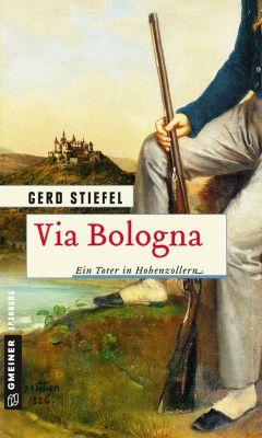 Via Bologna, Gerd Stiefel