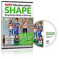 "Vibrationsplatte ""Shape"" - Produktdetailbild 4"