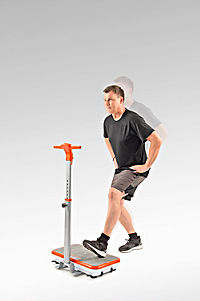Vibro Shaper mit Griff - Produktdetailbild 5