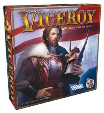 Viceroy (Spiel), Yuri Zhuralev