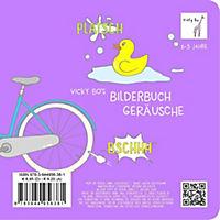 Vicky Bo's Bilderbuch - Geräusche - Produktdetailbild 1
