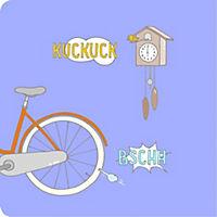 Vicky Bo's Bilderbuch - Geräusche - Produktdetailbild 9