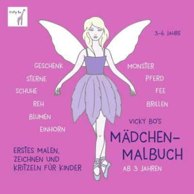Glitzerzauber-Mandalas Malbücher für Kinder Prinzessinnen Malbuch für Mädchen ab 5 Jahre Buch 2019