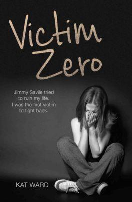 Victim Zero, Kat Ward