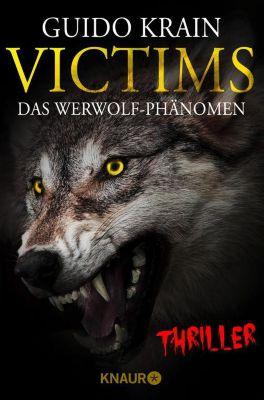 Victims: Das Werwolf-Phänomen, Guido Krain