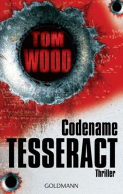 Victor Band 1: Codename Tesseract, Tom Wood