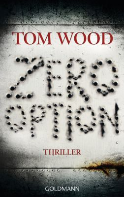 Victor Band 2: Zero Option, Tom Wood