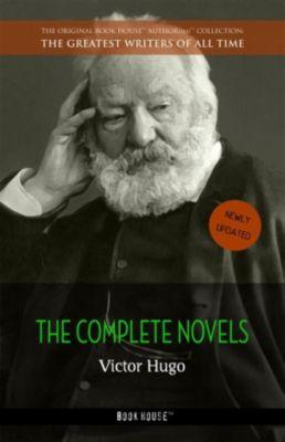 Victor Hugo: The Complete Novels, Victor Hugo