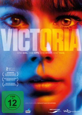 Victoria, Diverse Interpreten