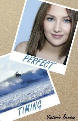 Victoria Benson: Perfect Timing, Victoria Benson