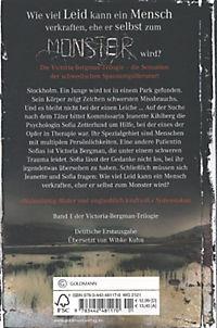 Victoria Bergman Trilogie Band 1: Krähenmädchen - Produktdetailbild 1