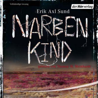 Victoria Bergman Trilogie Band 2: Narbenkind, Erik Axl Sund