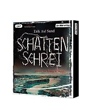 Victoria Bergman Trilogie Band 3: Schattenschrei (2 MP3-CDs) - Produktdetailbild 1
