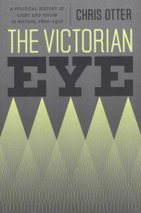 Victorian Eye, Chris Otter