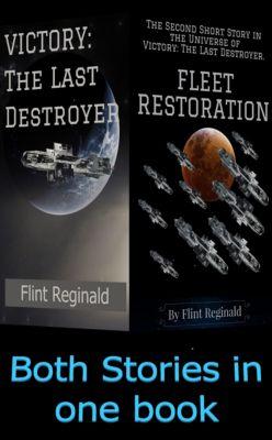 Victory:The Last Destroyer, Flint Reginald
