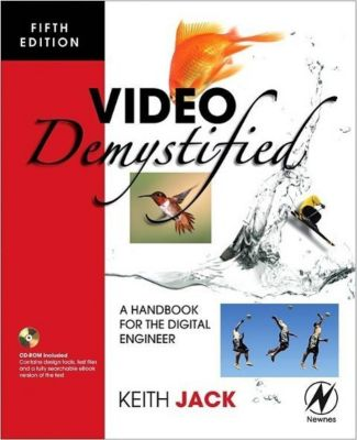Video Demystified, Keith Jack