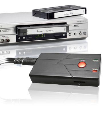 Video-Digitalisierer ohne PC