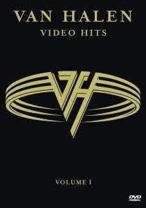 Video Hits Vol.1, Van Halen