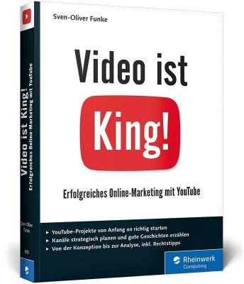 Video ist King!, Sven-Oliver Funke