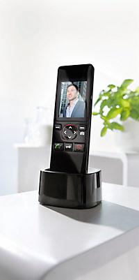 Video-Türsprechanlage mit Türöffner - Produktdetailbild 1