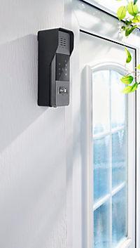 Video-Türsprechanlage mit Türöffner - Produktdetailbild 4