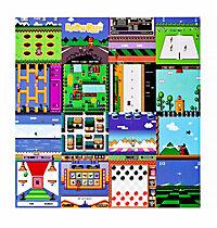 Videogame-Automat Retro - Produktdetailbild 1