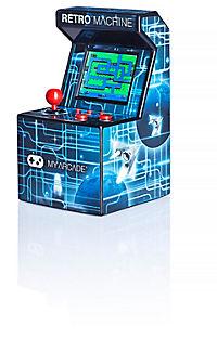 Videogame-Automat Retro - Produktdetailbild 2