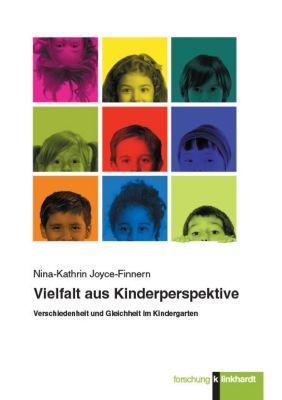 Vielfalt aus Kinderperspektive, Nina-Kathrin Joyce-Finnern