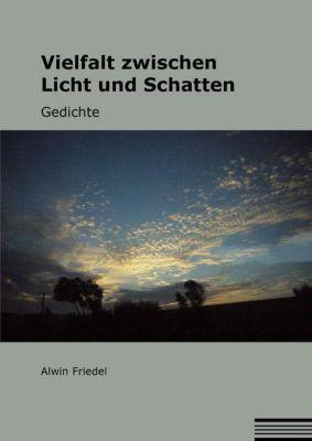 Vielfalt zwischen Licht und Schatten, Alwin Friedel