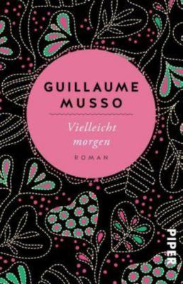 Vielleicht morgen - Guillaume Musso |