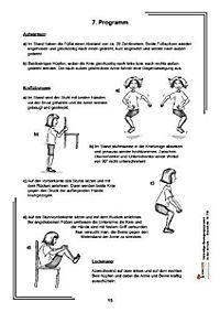 Vielseitige Bewegungspausen in der Schule - Produktdetailbild 7