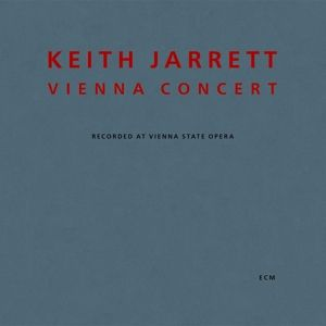 Vienna Concert, Keith Jarrett
