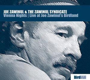 Vienna Nights, Joe & The Zawinul Syndicate Zawinul