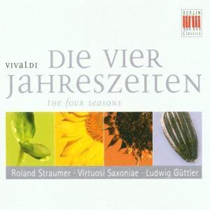 Vier Jahreszeiten, Roland Straumer, L. Güttler, Vsx