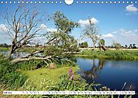 Vier Jahreszeiten im Land Brandenburg (Wandkalender 2019 DIN A4 quer) - Produktdetailbild 7