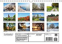 Vier Jahreszeiten im Land Brandenburg (Wandkalender 2019 DIN A4 quer) - Produktdetailbild 13